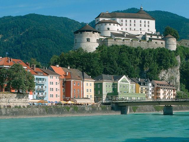Ferienwohnung Oder Ferienhaus In Kufstein In Tirol Mieten