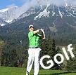 Golf in der Region Achensee