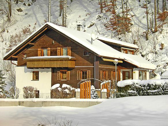 ger umiges montafon ferienhaus f r 10 personen in sankt anton im montafon. Black Bedroom Furniture Sets. Home Design Ideas
