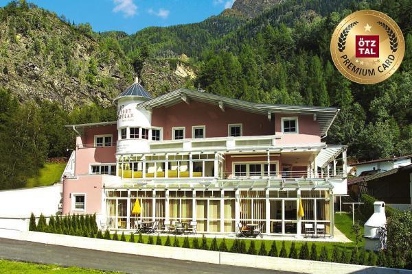 Schön Komfortable Ferienwohnung Für 6 Personen In Längenfeld Im Ötztal, Österreich  In Einem Appartmenthaus. Die Ferienwohnung Verfügt über 3 Schlafzimmer, 2  ...