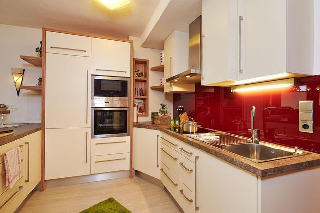 Küche. Badezimmer Titleu003d