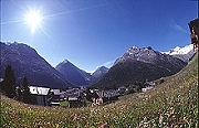 Copyright Saas-Fee Tourismus
