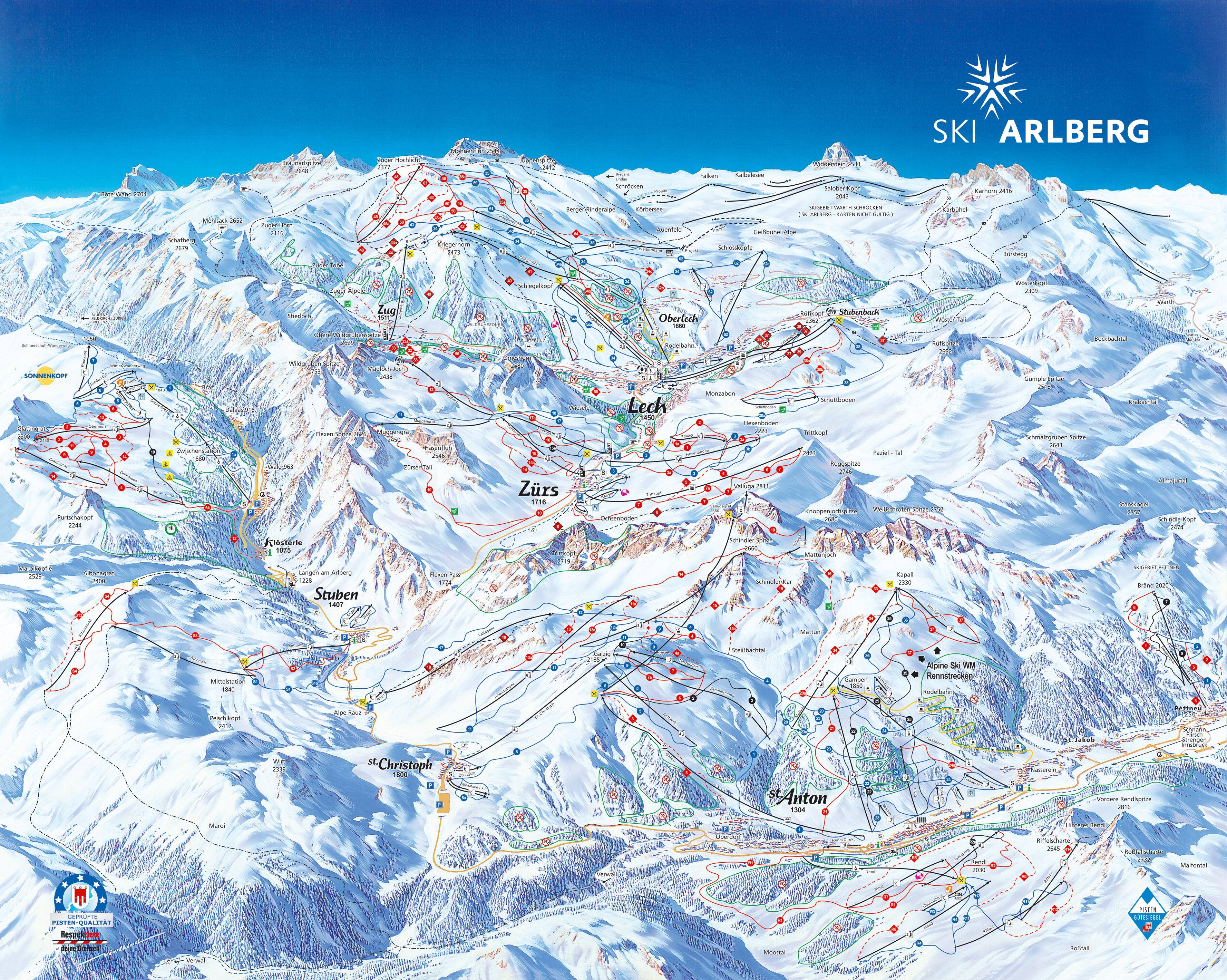 E-BIKE FEST - St. Anton am Arlberg