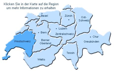 Westschweiz Ferienwohnung Oder Ferienhaus Mieten
