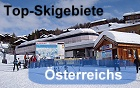 Top-Skigebiete in �sterreich