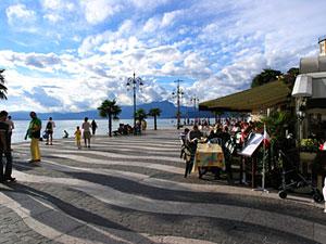 Gardasee Hotels Direkt Am See Lazise