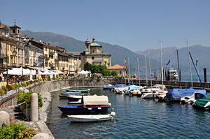 Lago Maggiore Karte Mit Orten.Lago Maggiore Ausflugsziele Sehenswürdigkeiten Ferienwohnungen
